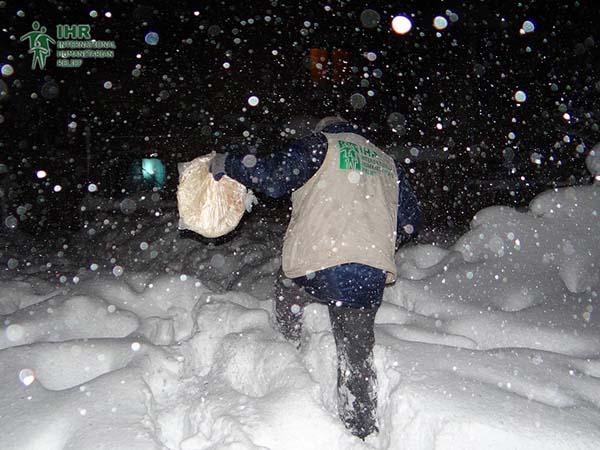 مشروع دفئ الشتاء4Home